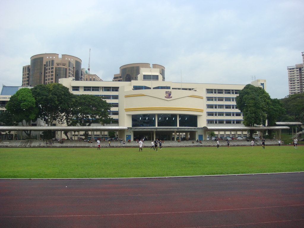 Anglo Chinese Junior College