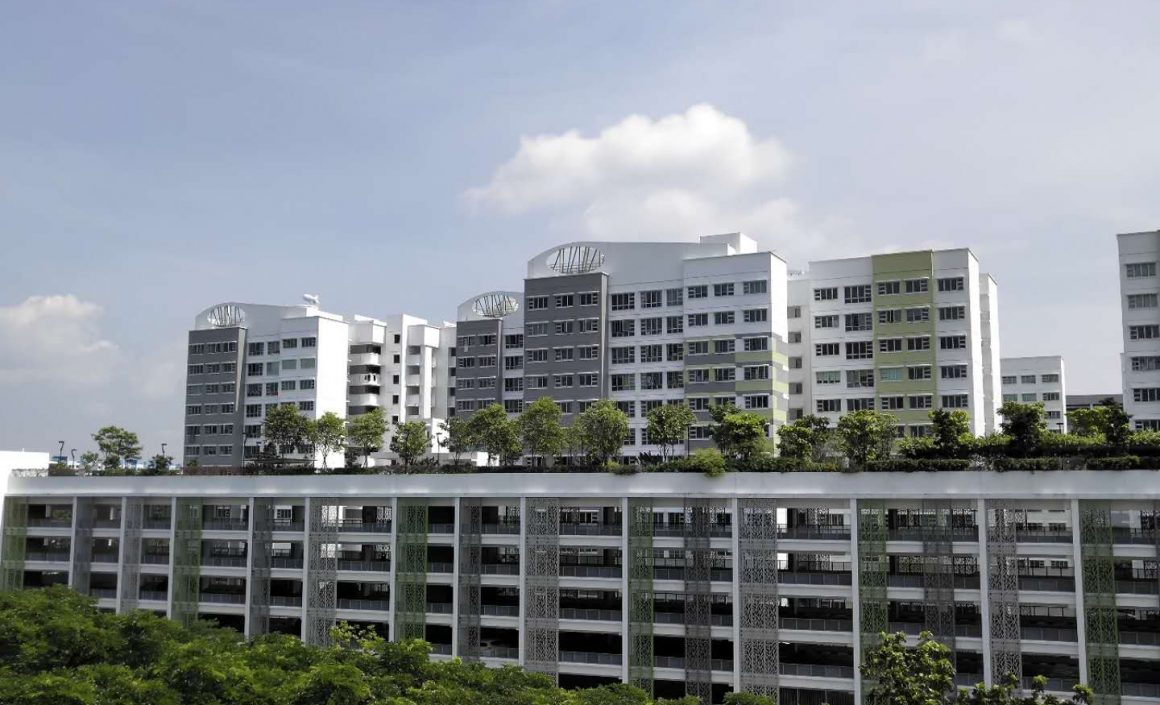 Boon Lay View