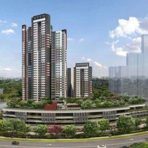 Bukit Panjang N6 C12 & C15