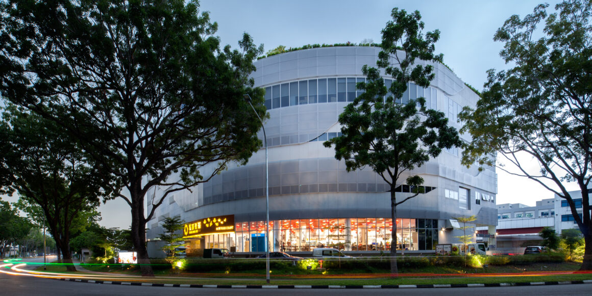 Chang Cheng Group Outlets
