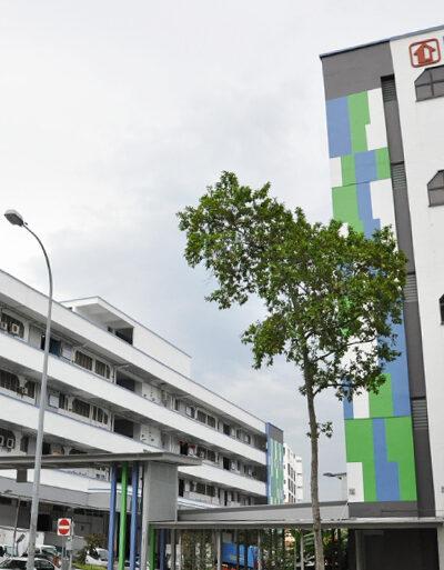 Kampong Ubi