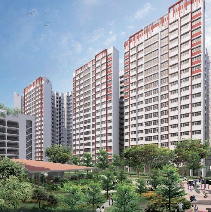 Keat Hong Colours
