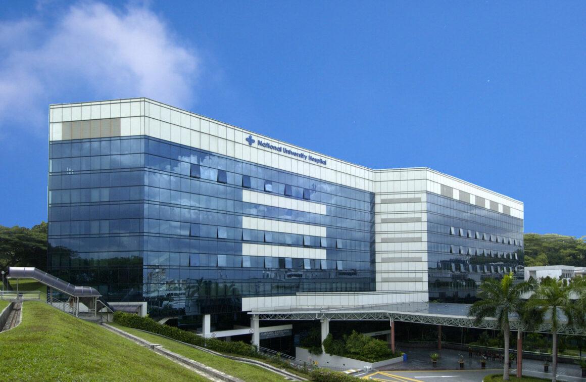 National University Hospital