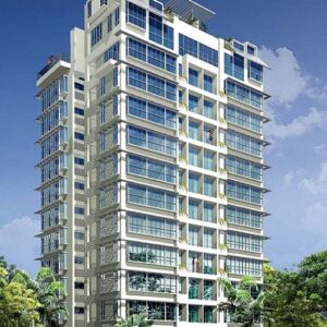 Shanghai One Condominium