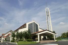 St Francis Xavier Church @ Chartwell Drive