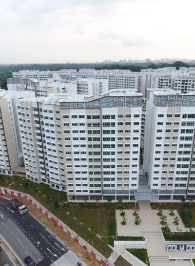 Yishun N5 C1