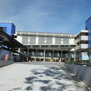 St Hildas Primary School